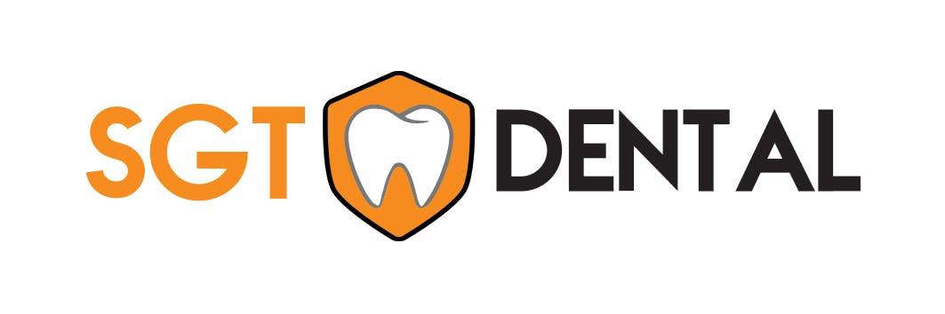 SGT Dental Logo