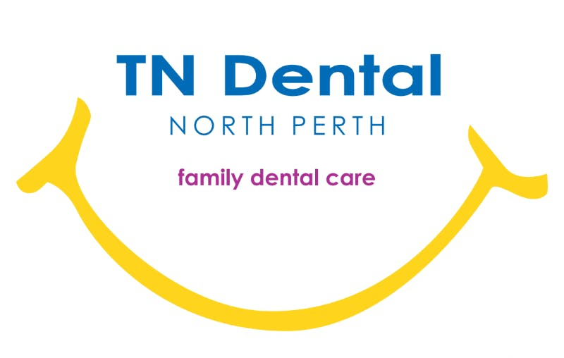 TN Dental North Perth Logo