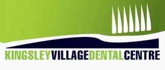 Kingsley Village Dental Centre Logo