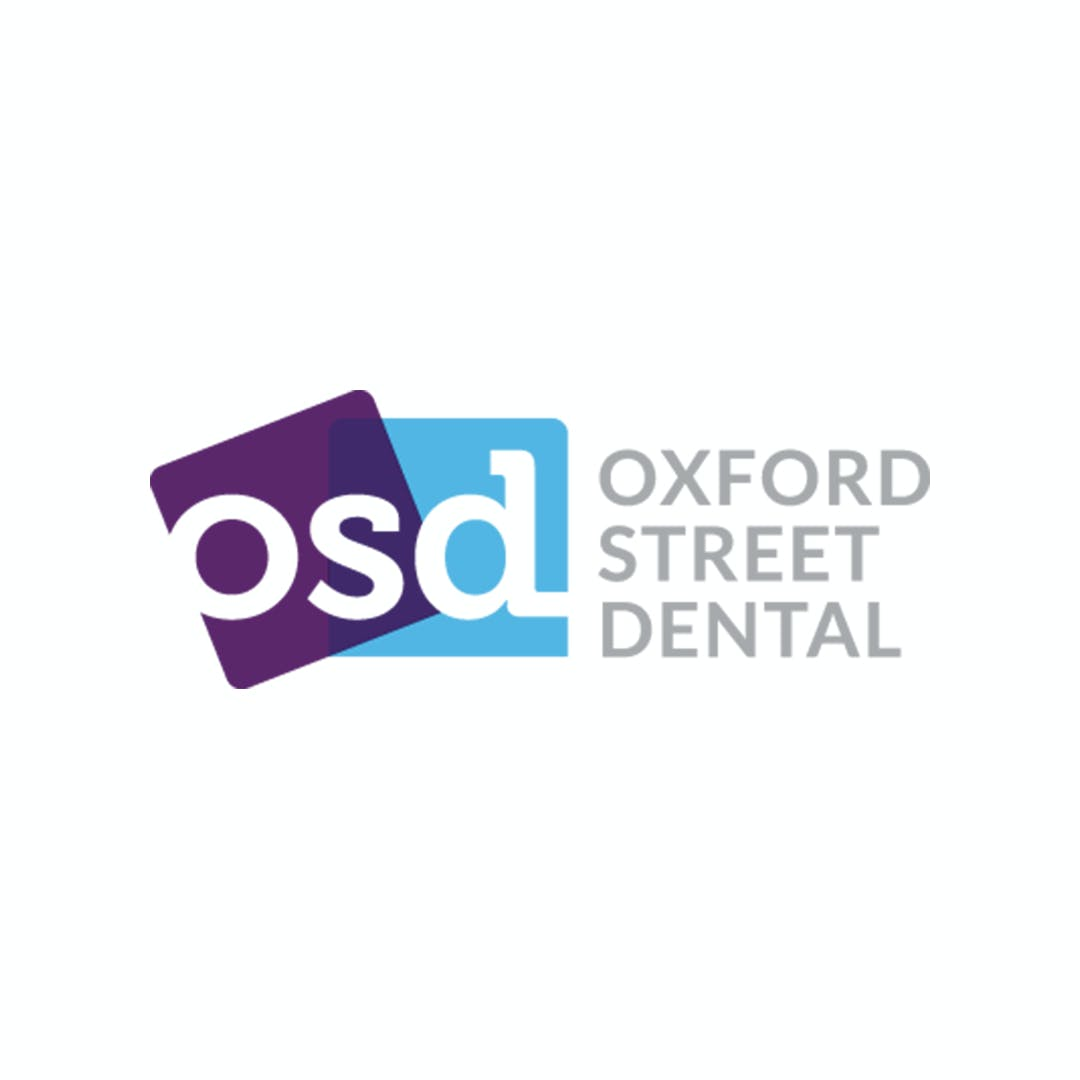 Oxford Street Dental Logo