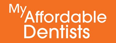 My Affordable Dentist Mandurah Logo