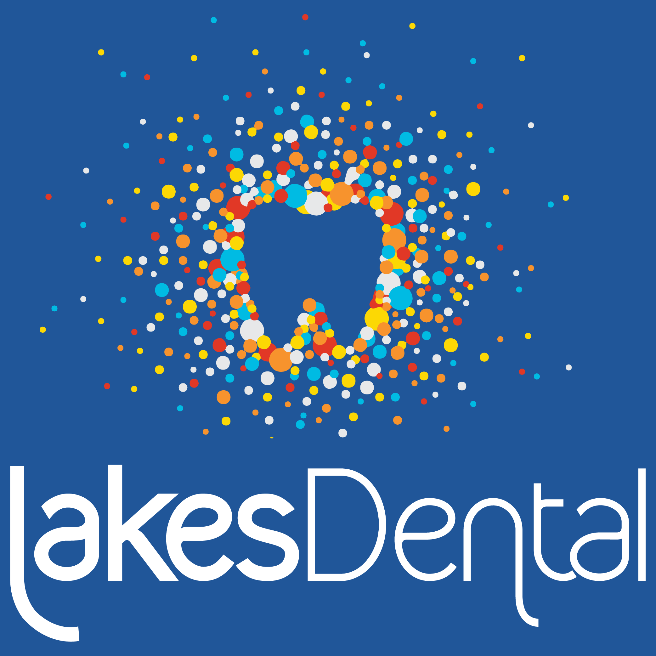 Lakes Dental Logo