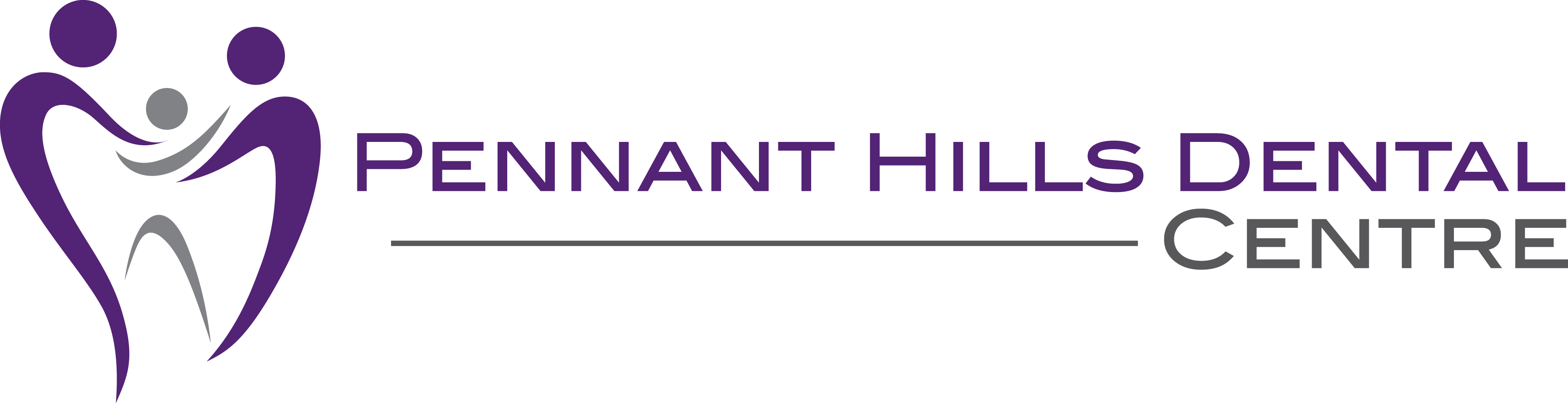 Pennant Hills Dental Centre Logo