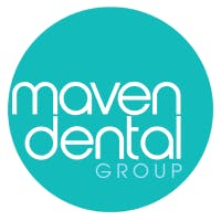 Maven Dental Southport Logo