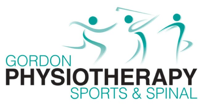Gordon Physiotherapy Sports & Spinal Logo