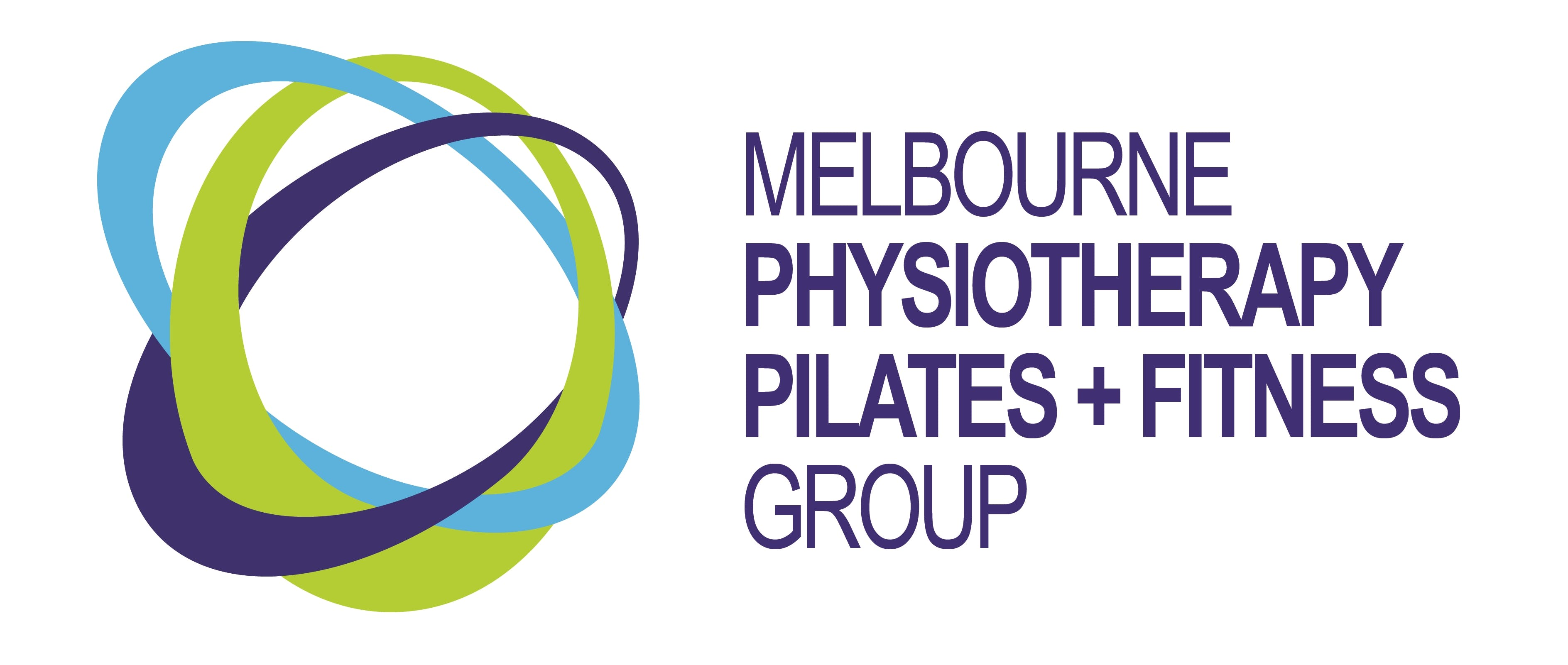 Melbourne Physiotherapy Group St Kilda Road Logo