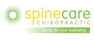 Spinecare Chiropractic Glenelg Logo