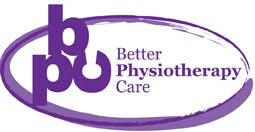 Better Physiotherapy Care Logo
