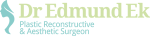 Dr Edmund EK Plastic Reconstructive & Aesthetic Surgery Logo