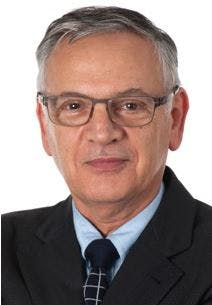 Prof George Andrew Varigos Specialist Practice Logo