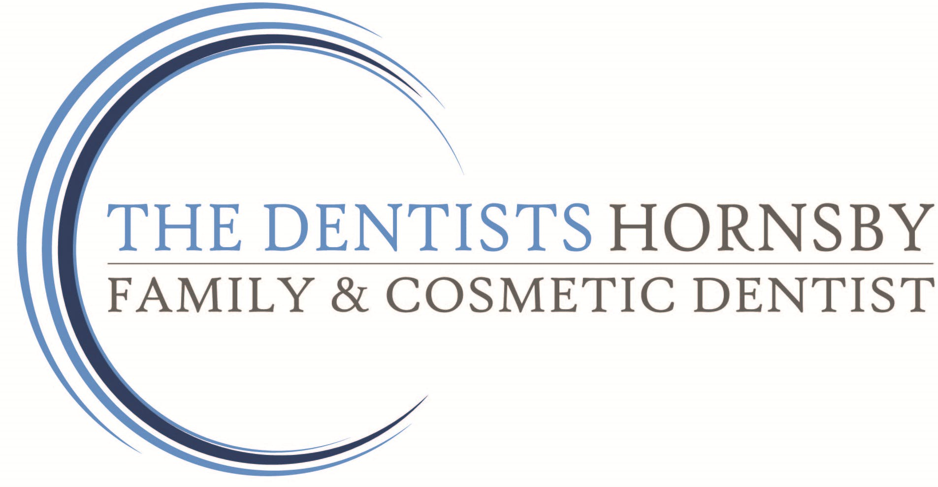 The Dentists Hornsby Logo