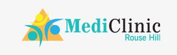 Mediclinic Rouse Hill Logo