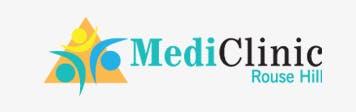 Mediclinic Rouse Hill Logo