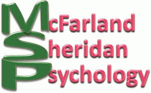 J Sheridan Psychology Logo
