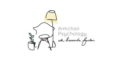 Armchair Psychology Logo