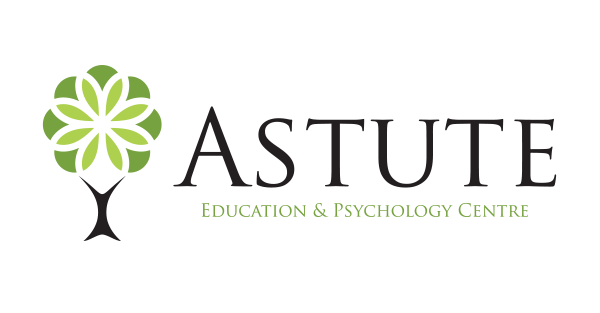 Astute Education & Psychology Services Logo
