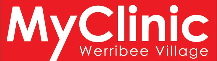 MyClinic Werribee Village Logo