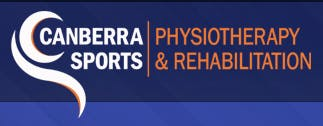 Canberra Sports Physiotherapy & Rehabilitation Logo