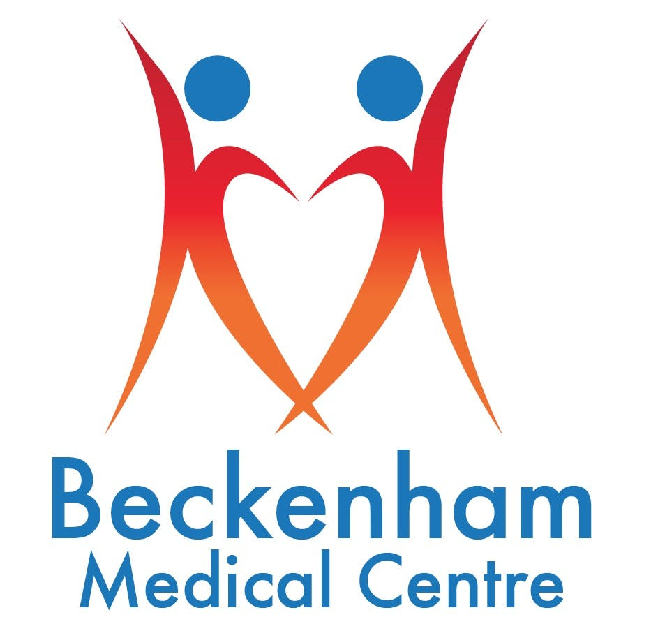 Beckenham Medical Centre Logo