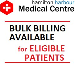 Hamilton Harbour Medical Centre Logo