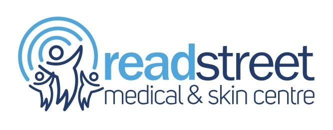 Read Street Medical & Skin Centre Logo