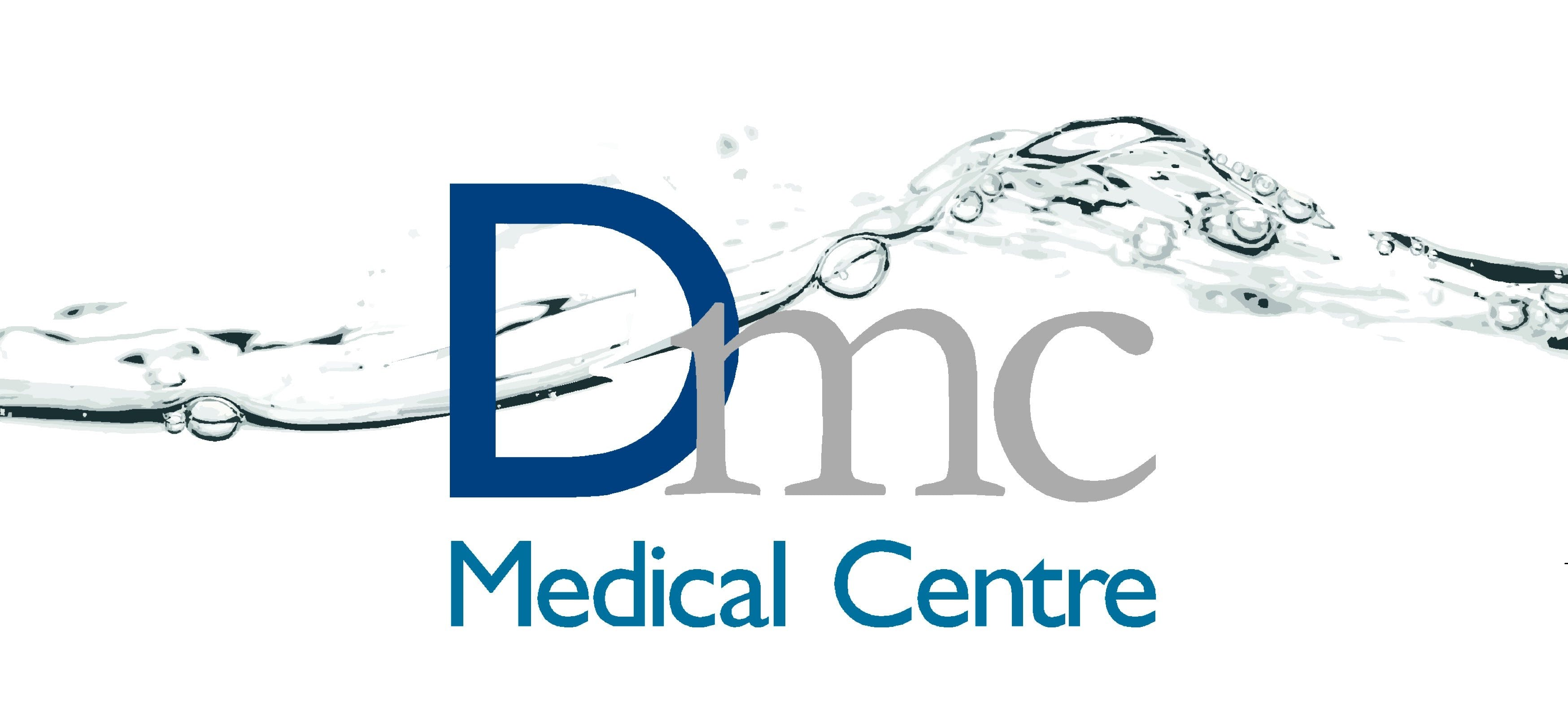 DMC Medical Centre Drummoyne Logo