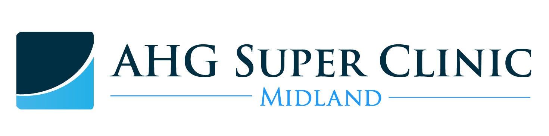 AHG Super Clinic Midland Logo