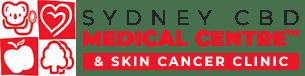 Sydney CBD Medical Centre Logo