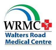Walters Road Medical Centre Logo