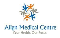 Align Medical Centre Logo