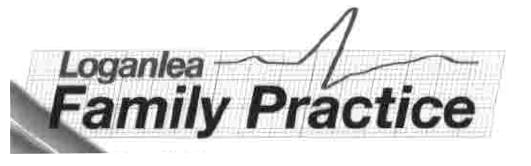 Loganlea Family Practice Logo