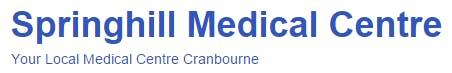 Springhill Medical Centre Logo