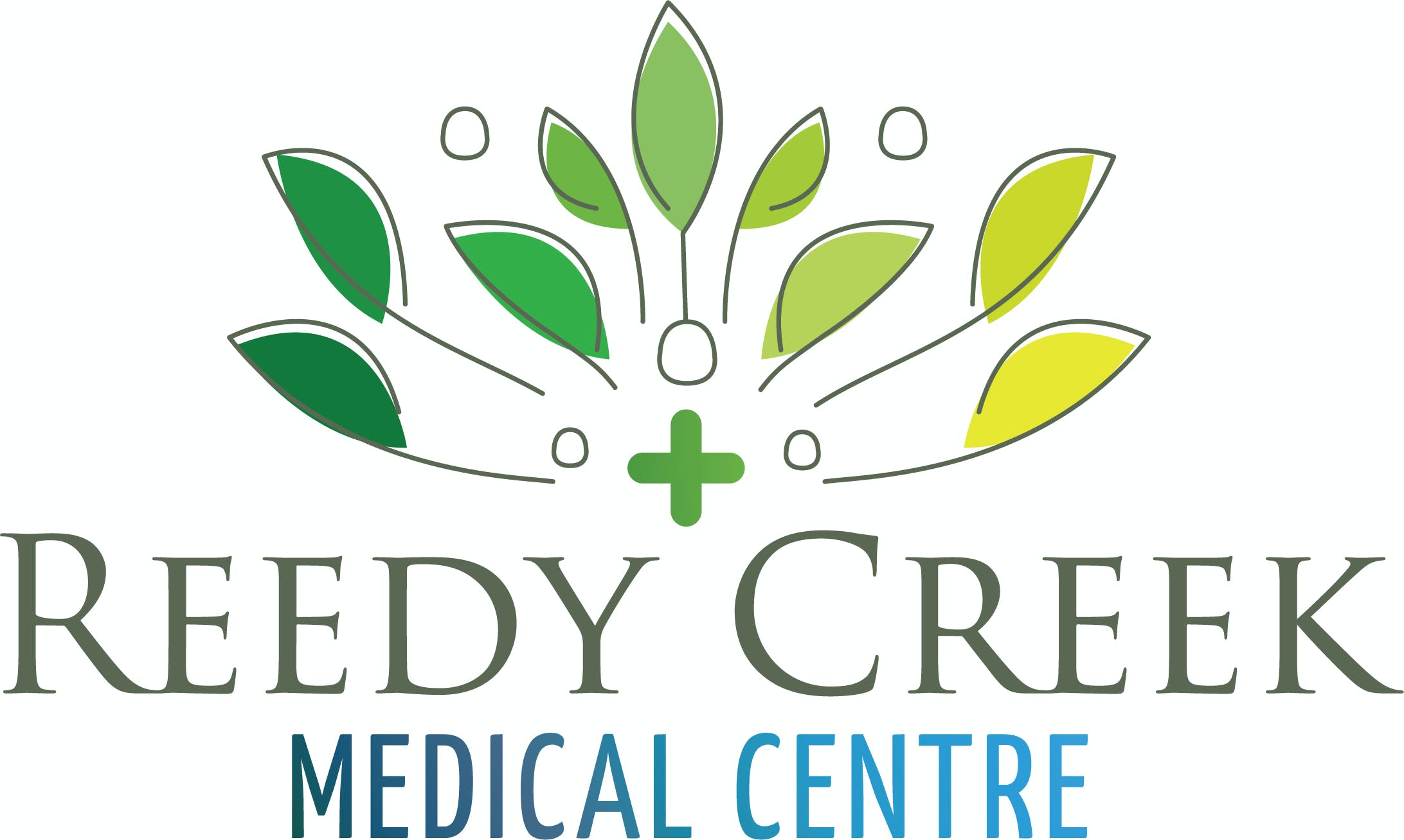 Reedy Creek Medical Centre Logo