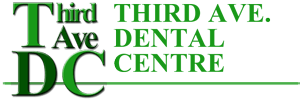 Third Ave Dental Centre Logo