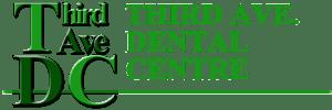 Third Ave Dental Centre Logo