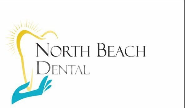 North Beach Dental Surgery Logo