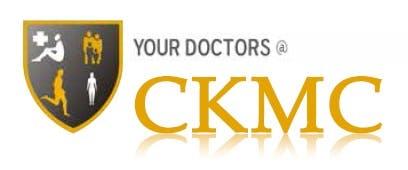 Cross Keys Medical Centre Logo