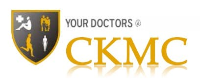 Cross Keys Medical Centre Logo