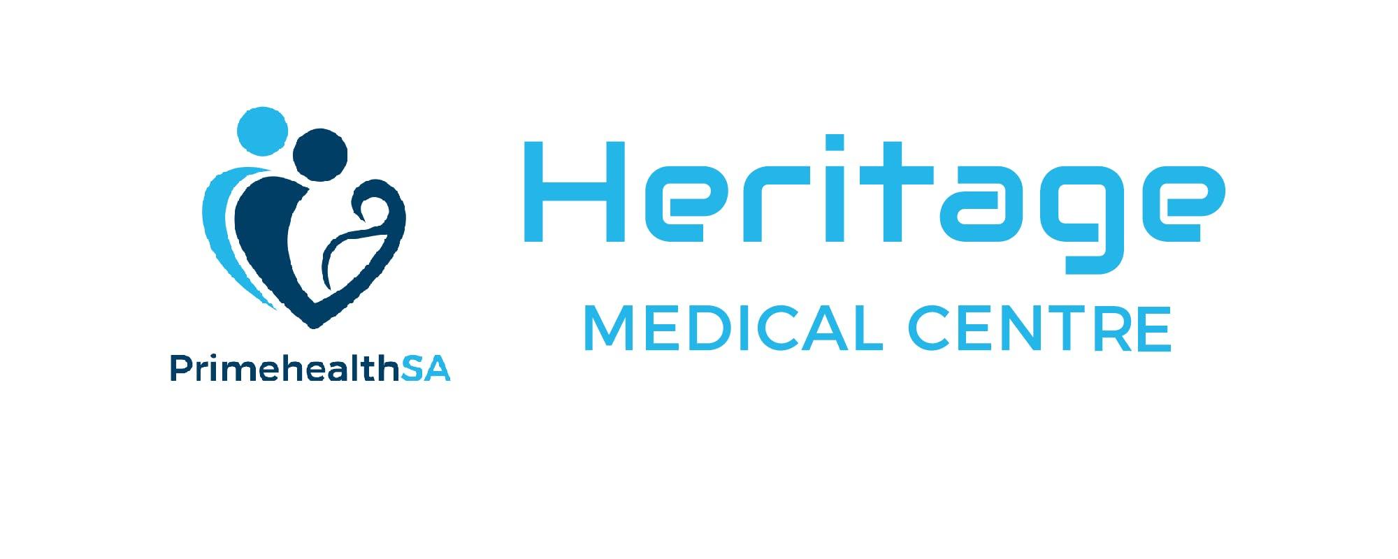 Heritage Medical Centre Logo