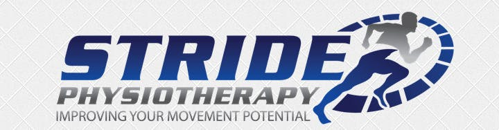 Stride Physiotherapy Logo