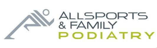 Allsports & Family Podiatry - West Leederville Logo