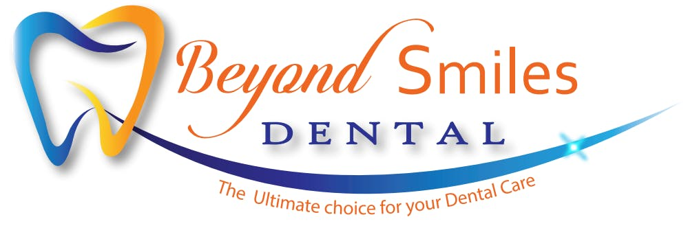 Beyond Smiles Dental - Bertram Logo
