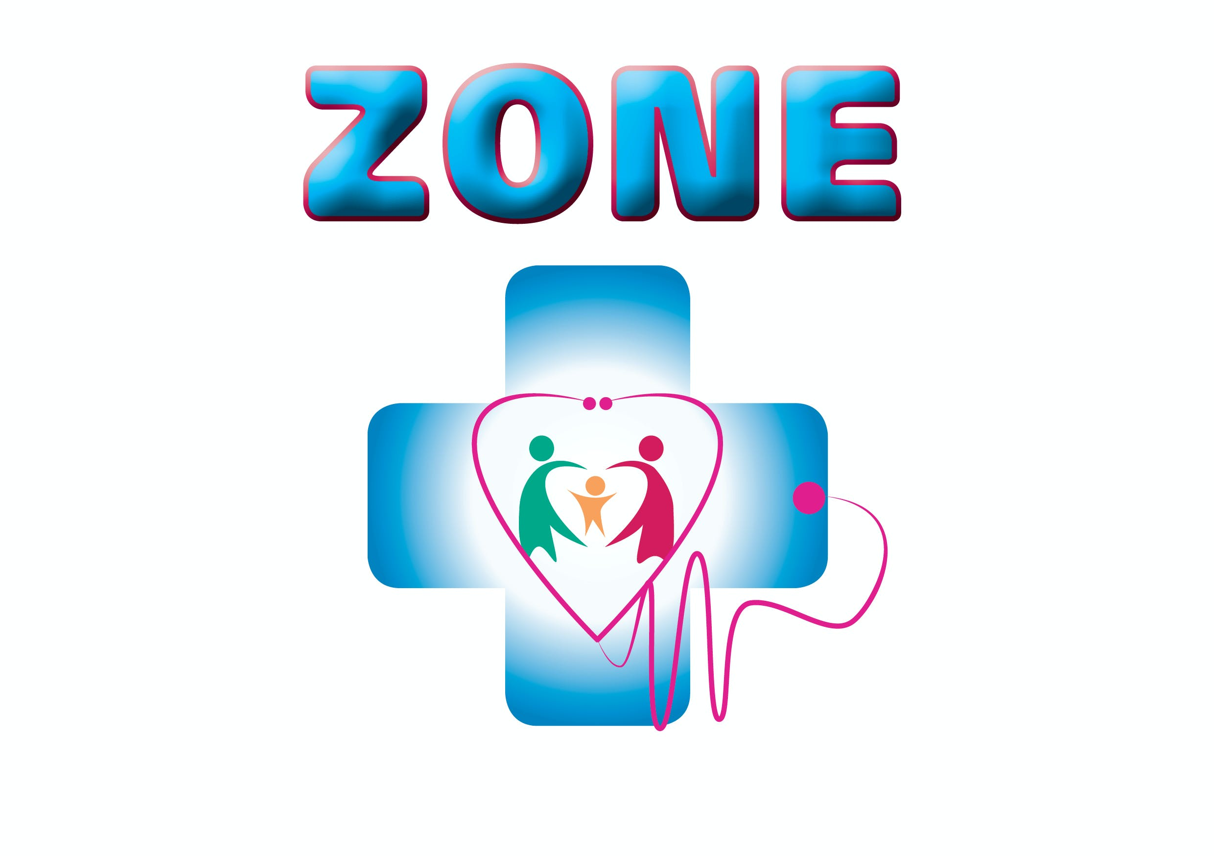 Zone Medical Centre Underwood Logo