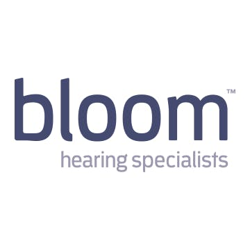 Bloom Hearing Specialists Bacchus Marsh Logo