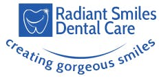 Radiant Smiles Dental Care Yokine Logo