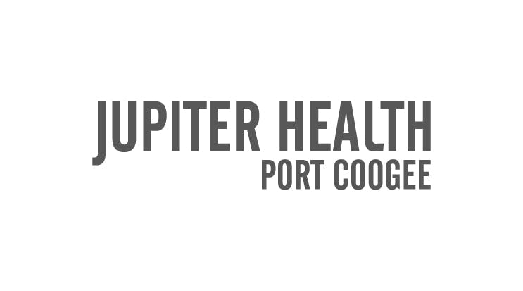 Port Coogee Family Practice Logo