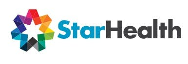 Star Health - Prahran Logo