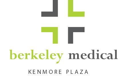 Berkeley Medical Logo