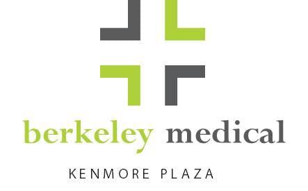 Berkeley Medical Logo