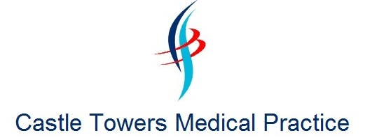 Castle Towers Medical Practice Logo